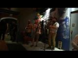 Tinto swing - Egiptian Ella