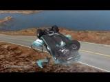 CrashBoomPunk Epic High Speed Jumps #40 BeamNG Drive CrashBoomPunk