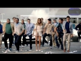 Safety Dance - Glee Cast Version