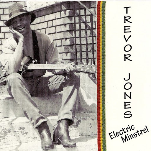 Trevor Jones альбом Electric Minstrel