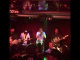 I.F.K. - Пепел (Live @ Alibi Club 04.05.18)