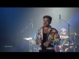 Adam Lambert - Funny and Cute Moments _ The Original High Tour