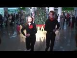 Мармеладу - 2 года! 1 Танцевальный подарок от театра Елены Есениной.