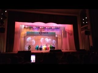 Отчетный концерт МТЦ