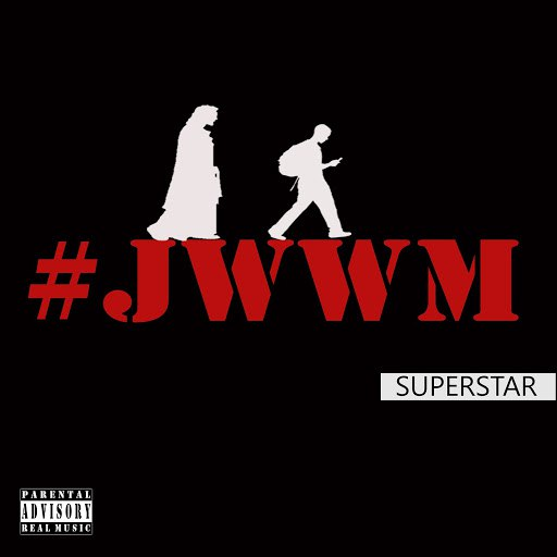 SuperStar альбом #Jwwm