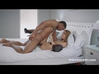 Alexis Crystal [IR, Big Black Cock, Anal, Blonde, Blowjob, European, Facial, Lingerie, Small Tits, Stockings]