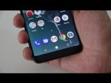 Обзор Xiaomi Mi A2 (и сравнение с Mi A1) на чистом Android