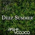 Pasha VooDoo - Deep Summer (Rice is Nice Bar 10.08)