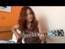 Need Your Love So Bad - jam on Peter Green's song Anastasia Giam
