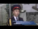 Музей ЛНУ имени Тараса Шевченко открыл свои двери для участников телемоста.