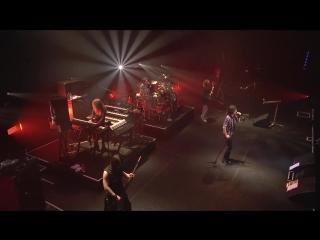 GALNERYUS「Brutal Spiral of Emotions」live 2017