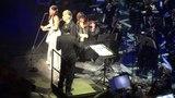 Andrea Bocelli &amp Saara Aalto - Canto Della Terra - Hartwall Arena, Helsinki 25.1.2015