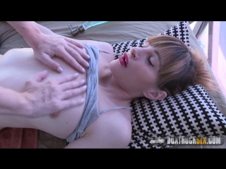 Regno erotis cciii. boxtrucksex, ava courcelles and julie, massage, lesbian, sex, french, dildo.