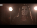 Tarja Turunen feat. Aled Jones - Walking In The Air (Yle TV1, SuomiLOVE)