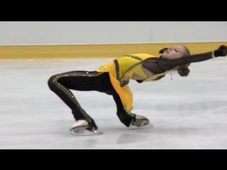Alexandra TRUSOVA (RUS) | Ladies Short Program | Yerevan 2018
