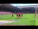 Sunderland 1-1 Charlton. Josh Maja Scores
