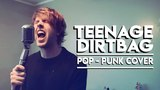 Wheatus - Teenage Dirtbag (Pop-PunkRock Cover)