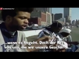 Method Man...Cappadonna and Inspectah Deck WARN About The ILLUMINATI On German T.V Back In 1995!