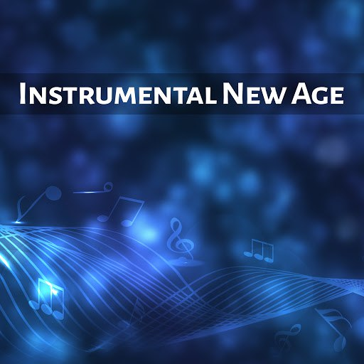 Instrumental альбом Instrumental New Age – Music for Study, Quiet Time, Relaxation, Spa, Yoga, Meditation, Clear Mind