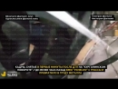 Видео с места жесткого ДТП на курганинском повороте трассы Кавказ 25.12.17 Армавир