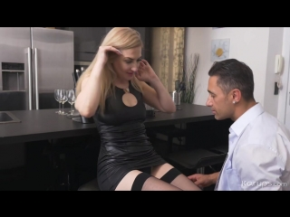 Dayana Ice - Party Favor Fuck [All Sex, Hardcore, Blowjob, Gonzo]