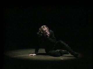 Виктор Авилов Гамлет Hamlet O-nebo Avilov NHK