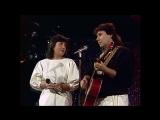Мне не хватает тебя - Татьяна Рузавина и Сергей Таюшев (Песня 87) 1987 год