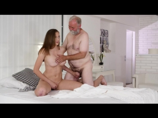Stacy Cruz - OldGoеsYоung [All Sex, Hardcore, Blowjob, Gonzo]