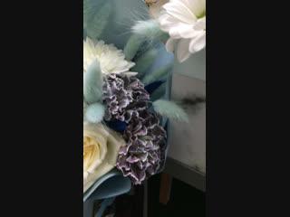 СЕГОДНЯ СКИДКА нашим подписчикам на шикарные букеты Royal Rose