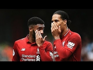 Van Dijk & Gomez − The Solid Defense 🔥
