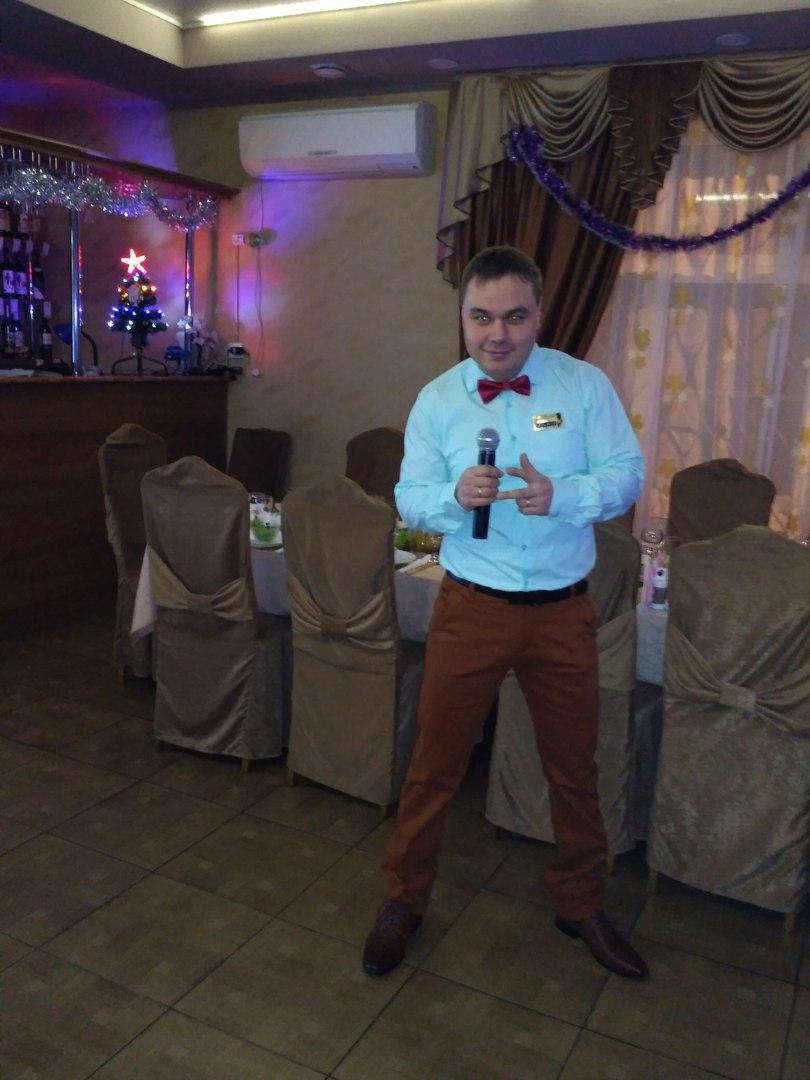 Денис Быстров, Волхов - фото №5