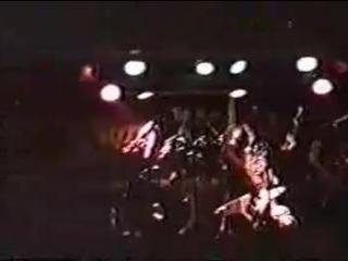 Amon (Pre Deicide) @ Live in Tampa, FL - 29_5_1989