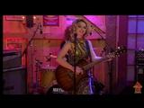 Samantha Fish live in Daryl`s House Club