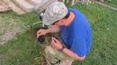 Как быстро намотать леску на косильную головку триммера или мотокосы