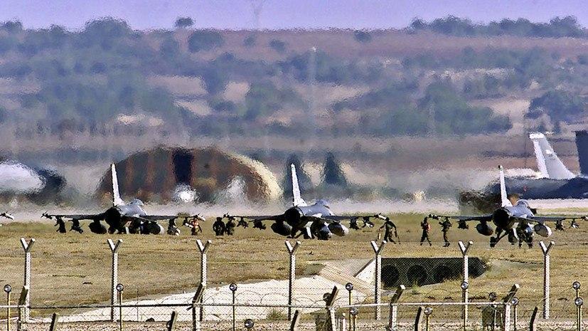 В МИД Турции пригрозили США