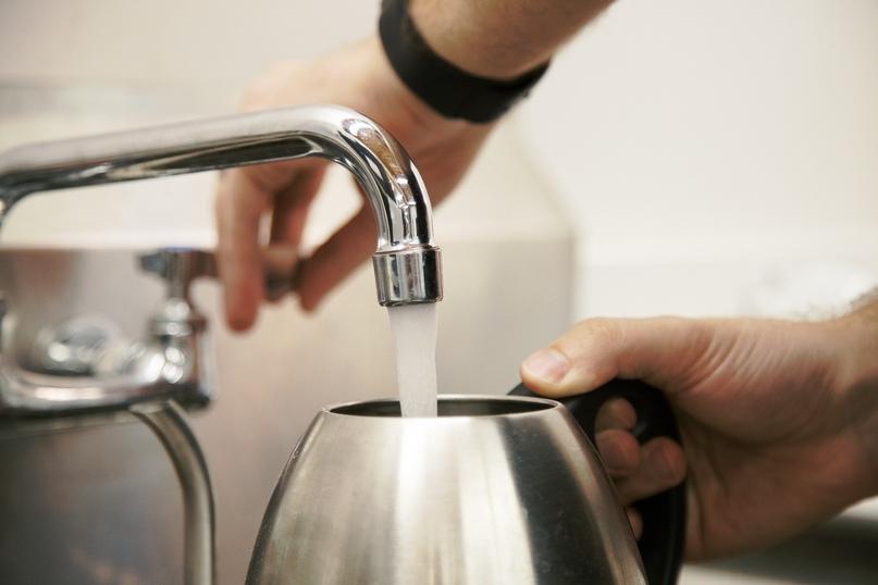 Очистка воды в коммерческом использовании. Гид для начинающих