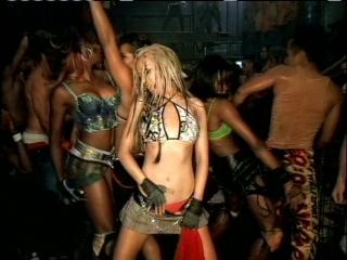Chrisina Aguilera - Dirrty (feat. Redman)