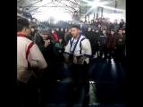Нұрсұлтан Əліпбек (Түйе палуан 1/2финал) Астана