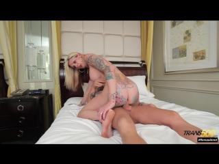 Trans500 / TS Girlfriend Experience / Morgan Bailey Remastered