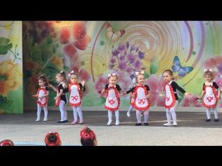 «кашка» - dance class-n