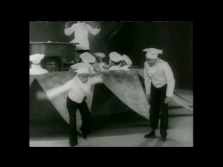 A Very Young Nicholas Brothers Dance Routine