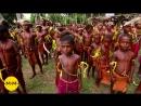 Папуа-Новая Гвинея, экспедиция Маклая. Часть 1 - Синг Синг
