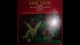 Erik Satie - Parade - Abravanel (1968)