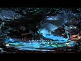 Vildhjarta - All These Feelings HQHD