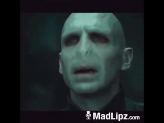 Прикол Гарри Поттер новое заклятие