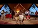 Saragossa Band - Agadou (1981)