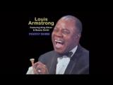 Луи Армстронг - Очи Чёрные.