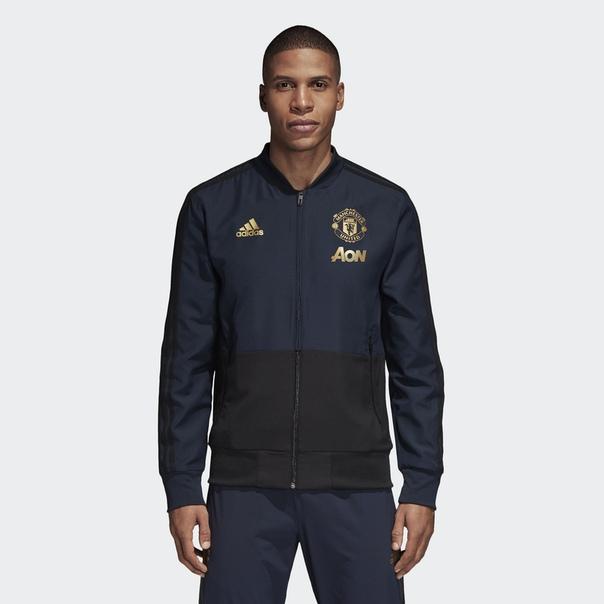 Парадная куртка Манчестер Юнайтед Ultimate