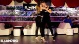 Juan y Alba Romeo Santos - Ay Bendito BARCELONA