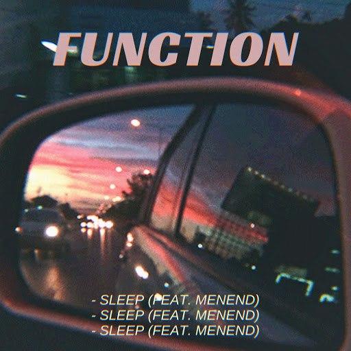 Function альбом Sleep